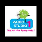 Radio Studio 1 105.8 FM France, Strasbourg