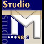 Radio Studio M 98.8 FM Croatia, City of  Zagreb