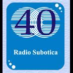 Radio Subotica 104.4 FM Serbia, Vojvodina