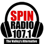 Spin Radio 107.1 94.7 FM USA, Reading