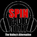 Spin Radio 107.1 94.7 FM USA, Reading