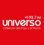 Radio Universo 93.7 FM Chile, Santiago