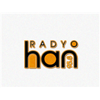 Radyo Han 95.8 FM Turkey, Kayseri