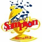 Radyo Sampiyon 89.5 FM Turkey, Bursa