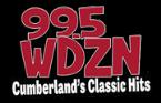 99.5 WDZN 99.5 FM USA, Midland