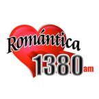 Romántica 1380 1380 AM Mexico, Mexico City