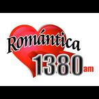 Romántica 1380 1380 AM Mexico, Mexico City