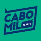 Cabo Mil 96.3 FM Mexico, San Jose del Cabo