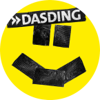 DASDING 92.5 FM Germany, Mannheim