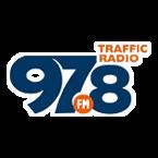 Radio Traffic 97.8 FM Poland, Masovian Voivodeship