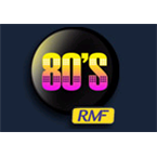 Radio RMF 80s Poland, Kraków