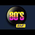 Radio RMF 80s Poland