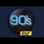 Radio RMF 90s Poland