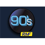 Radio RMF 90s Poland, Kraków