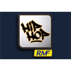 Radio RMF Hip Hop Poland