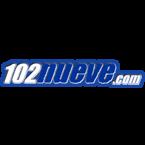 Radio 102 Nueve 102.9 FM El Salvador, San Salvador