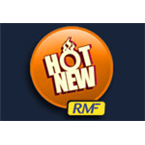 Radio RMF Hot New Poland