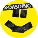 DASDING 100.6 FM Germany, Würzburg