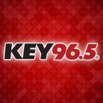 Key ninety six five 96.5 FM USA, Johnstown