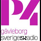 P4 Gävleborg 102.0 FM Sweden, Gävle