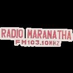 Radio Maranatha 103.1 FM Benin, Cotonou