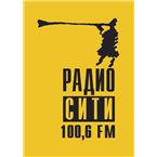 Radio City 100.6 FM Russia, Tyumen