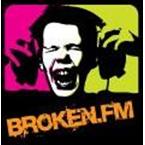 Broken FM 101.3 FM United States of America, Ukiah