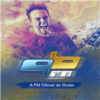 Rádio 96 FM 96.3 FM Brazil, Anápolis