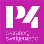 P4 Skaraborg 100.3 FM Sweden, Skövde