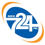 Mix 724 107.4 FM Netherlands, Den Helder
