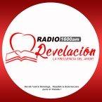 Radio Revelacion en America 1600 AM Dominican Republic, Santo Domingo de los Colorados