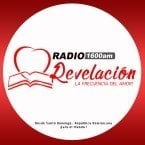 Radio Revelacion en America 1600 AM Ecuador, Santo Domingo