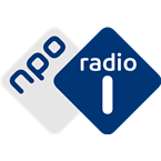NPO Radio 1 98.4 FM Netherlands, Enschede
