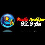 Radio Andujar 92.9 FM Spain, Jaén
