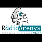 Ràdio Arenys 91.2 FM Spain, Montserrat