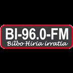 Bilbo Hiria Irratia 96.0 FM Spain, Bilbao