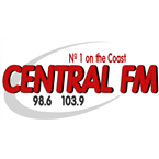 CENTRAL FM RADIO SPAIN 98.6 FM Spain, Málaga