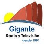 Radio Gigante 105.1 FM Spain, Santa Cruz de Tenerife