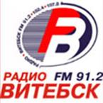 Radio Vitebsk 91.2 FM Belarus, Vitebsk