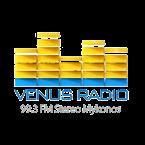 Venus Radio 99.3 FM Greece, Greek Islands