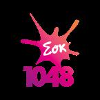 Sok FM 104.8 FM Greece, Athens