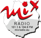 Mix Radio 101.1 FM Spain, Canary Islands