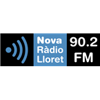 Nova Radio Lloret 90.2 FM Spain, Girona