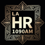LA HR 1090 AM 1090 AM Mexico, Puebla