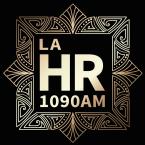 LA HR 1090 AM Mexico, Puebla