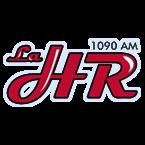La HR FM 1090 AM Mexico, Puebla