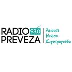 Radio Preveza 93.0 FM Greece, Preveza