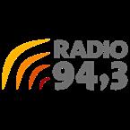 Radio 94,3 94.3 FM Sweden, Kumla