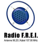 Radio F.R.E.I. 96.2 FM Germany, Jena