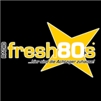 RADIO fresh80s Germany, Hamburg